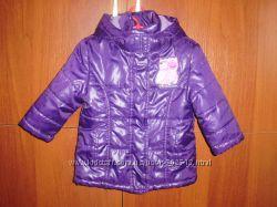 Lupilu детская курточка 12-18 мес.