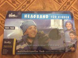 продам три в одном -шапка, бандана, шарф. Модульная вещь с Германии
