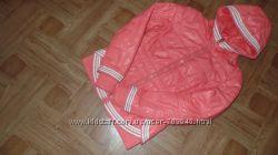 Демисезонная куртка отл качества р елька46-48