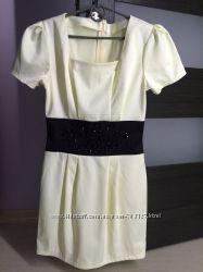 Платье с-хс