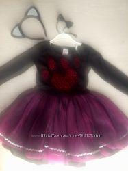 Платье на Halloween