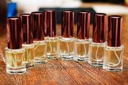 Продам отливанты оригинальных парфюмок