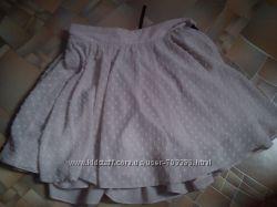 Летняя юбка, женская