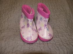 Пінетки-черевички F&F  3-6 міс.