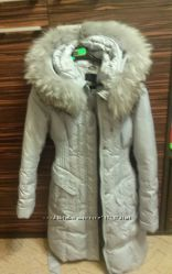 Пальто зимнее, отличное состояние