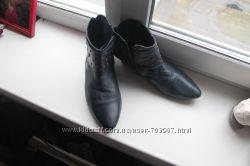 Ботинки немецкого производителя Lis du Pеrou р. 40