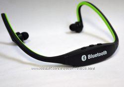 Беспроводные Bluetooth 3. 0 наушники спорт