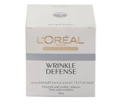 Продам крем LOreal  Dermo-Expertise Wrinkle Defense Cream, Vichy