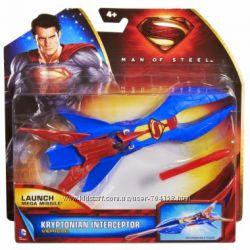 Великолепный  Супермен и Базз Лайтер для мальчишек, из Америки.
