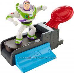 История игрушек 4 &acuteSlam&180 N Launch Базз Лайтер с скейтборд