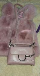 Изумительная сумка в  стиле Chloe