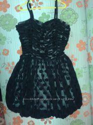 Эксклюзивное платье от New Look Generation 8-10лет