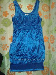 Нарядное платье New Look Generation р. 140-146 10-11лет