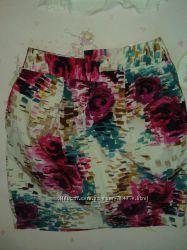 Модная летняя юбка New Look р. 140