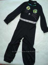 Комбинезон - костюм кошки George на 7-8 лет р. 122-128