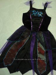 Карнавальное платье George р. 134-140 на 8-10лет.