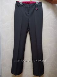 Школьные брюки Miss E-Vie р. 146-152 новые без этикетки