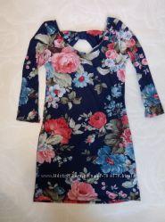 Классное платье Y. D. р. 146-152 на 9-11 лет.