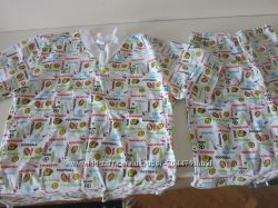 пижама детская новая хлопок