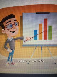 сделаю создам презентацию рефератшкольников студентов недорого качественно