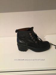 ботинки кожа размер 36 хорошее состояние