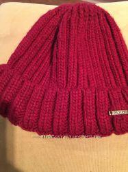 шапка размер 51 53 тянется одета несколько раз немецкая шерсть