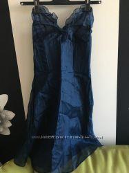 платье сарафан фирма Blumarine размер 46 М S можно на выпускной