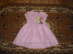 Дитячий одяг Дисней, Disney C&A Palomino George H&M
