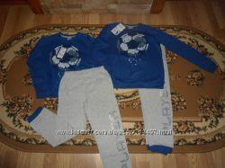 Нові спортивні костюми Prenatal Италия 4-5, 5-6 лет