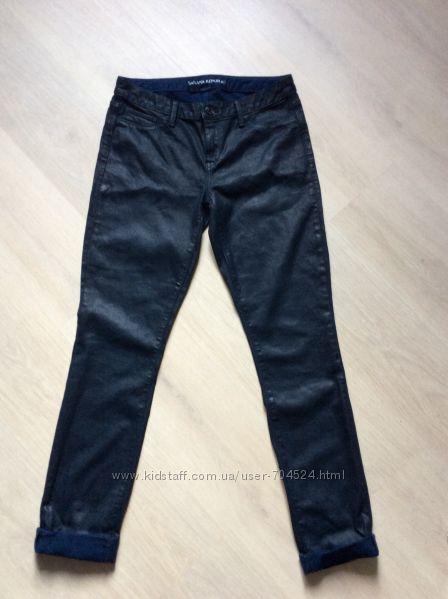 0376b35e06f Эксклюзивные джинсы от Banana Republic