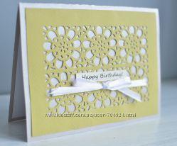 Поздравительные открытки ручной работы ко Дню Рождения и другим событиям