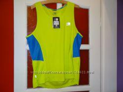Майка спортивная мужскаяKarrimor XL, беговая