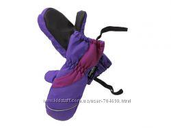 Lupilu Thinsulate Перчатки-варежки водоотталкивающие на флисе р-р 4-6 лет