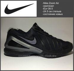 Nike Zoom Air  �������� , Eur-38. 5 24. 5 �� �������