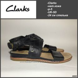Clarks р-5 24 см стелька