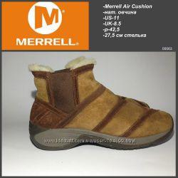 Merrell р-42, 5  27, 5 см стелька нат. овчина