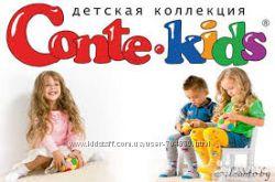 Колготки детской коллекции  ТМ Conte-kids в ассортименте