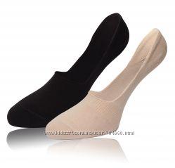 Невидимые носочки, следы, мужские, Легка хода