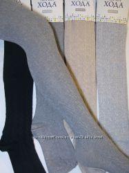Колготки легка хода хлопок, Улучшенное качество, арт 8104 р-р с 120 по 152