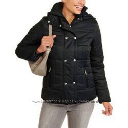 Куртка утепленная демисезонная Harve Benard США р. M-L