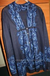 Блуза COAST WEBER AHAUS, Itali, L, но можно и беременным