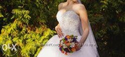 Свадебное Платье от Etienne Leroy, Amandina