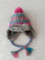 фирменная шапка PEAK