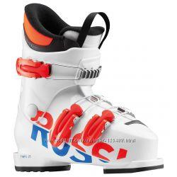 Детские горнолыжные ботинки Rossignol Hero J3. Товары для лыжного ... 64fb7fbdbca