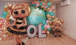 Куколки  LOL или Девичник с Куколками Лол