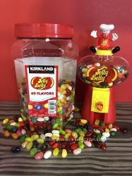 США Конфеты JELLY BELLY 49 вкусов Kirkland на развес