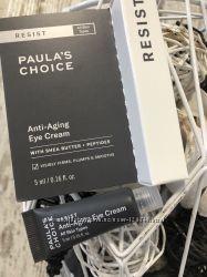 США Антивозрасной крем под глаза с маслом Ши и пептидами PAULA&acuteS CHOIC