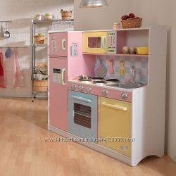 Детская кухня Пастель KidKraft 53181