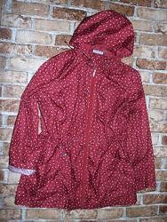 куртка ветровка парка женская легкая с м