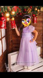 платья красивучие на 4-6 лет на день рождения